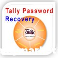 tally password recovery