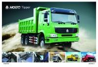 Howo Dump Trucks