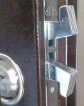 Turkish Steel Security Door