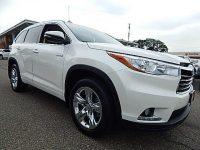 Toyota Highlander Hybrid Limited for sale