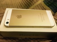 Apple iPhone 5S 16GB (Whatsapp: +254719532238)