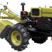 Power Tiller – 9 to 15 HP With Spare Parts