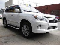 للبيع Lexus Lx570 2013