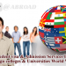 STUDY AND WORK ABROAD