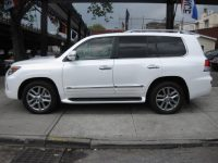 For sell: Lexus lx570 2013