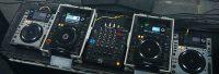 Pioneer DJM-2000nexus 4-Channel Professional Performace DJ Mixer