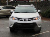 2014 Toyota Rav 4 Limited 4WD