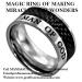 Pastors Magic Ring For Miracles and Wonders USA UK NIGERIA SOUTH AFRICA GHANA KENYA SWAZILAND  +27762900305